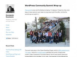 publish-free-minimal-wordpress-theme